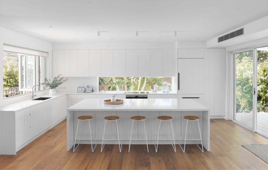 couvaras architects house interior kitchen dining