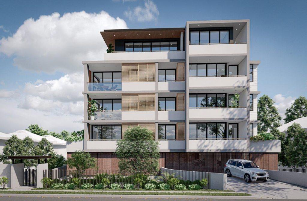 Couvaras Architects: CRONULLA NSW