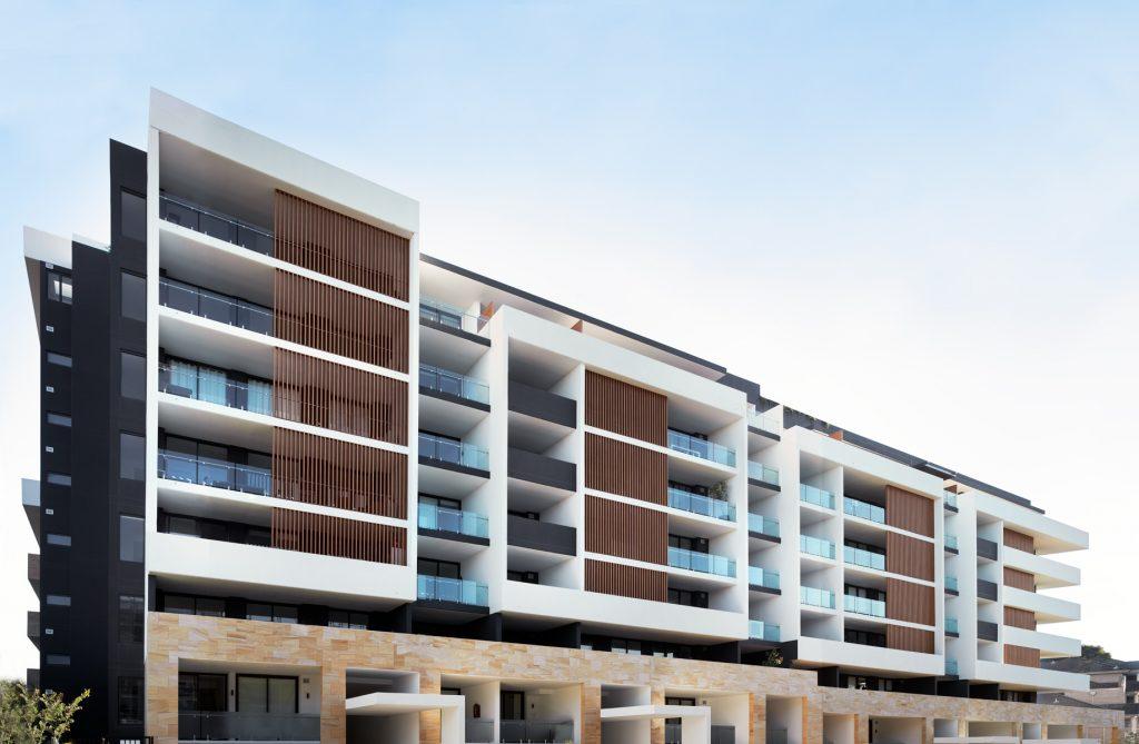 Apartments - Miranda