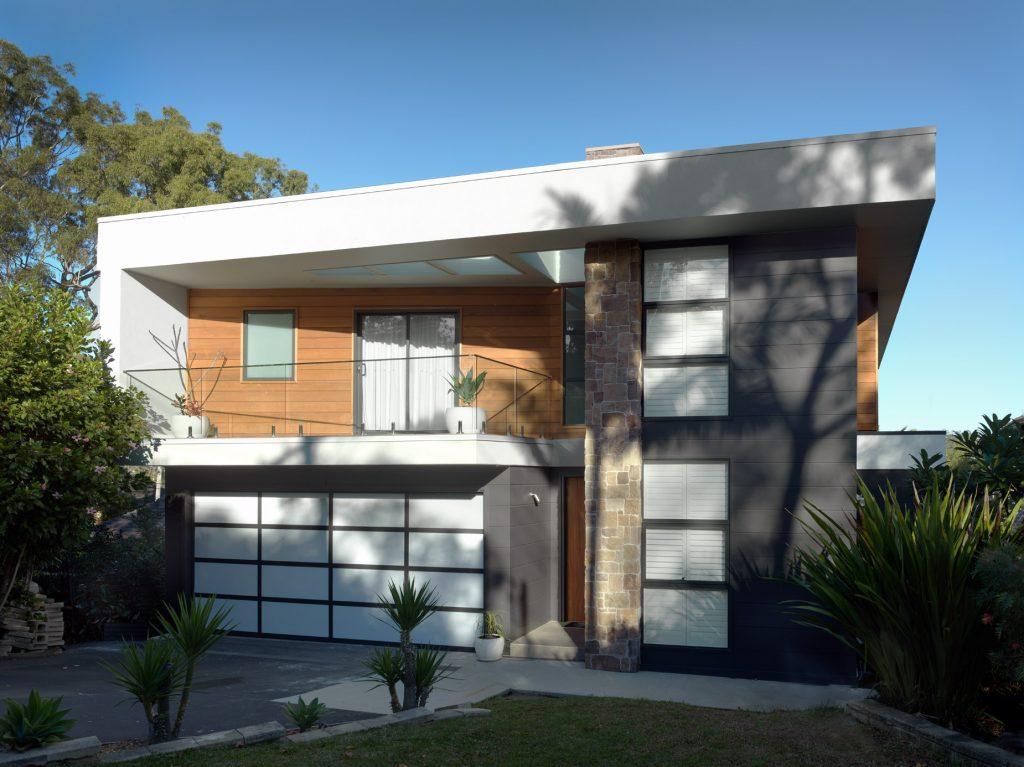 couvaras architects house exterior renovation