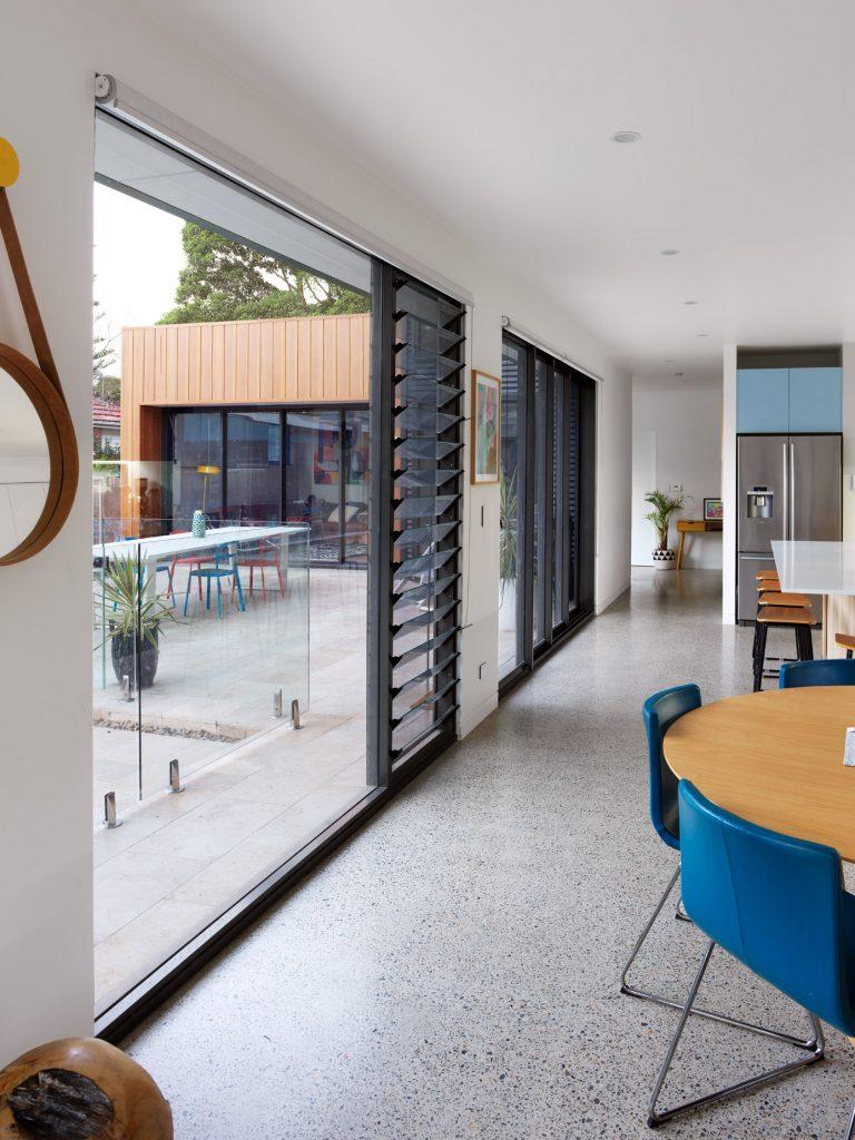 couvaras architects house interior living